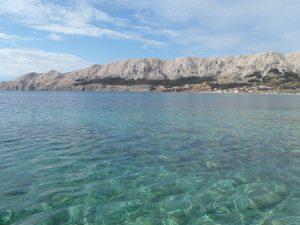 Première aventure... Croatie 2012