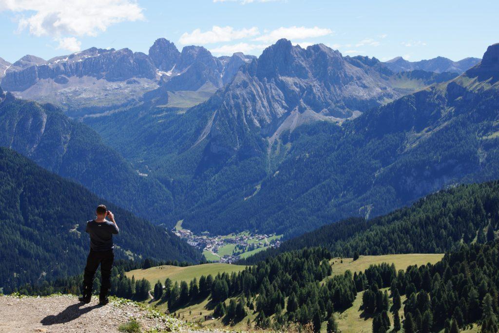 La Conquête de l'Est - 1 : les Alpes et l'arrivée dans les Balkans
