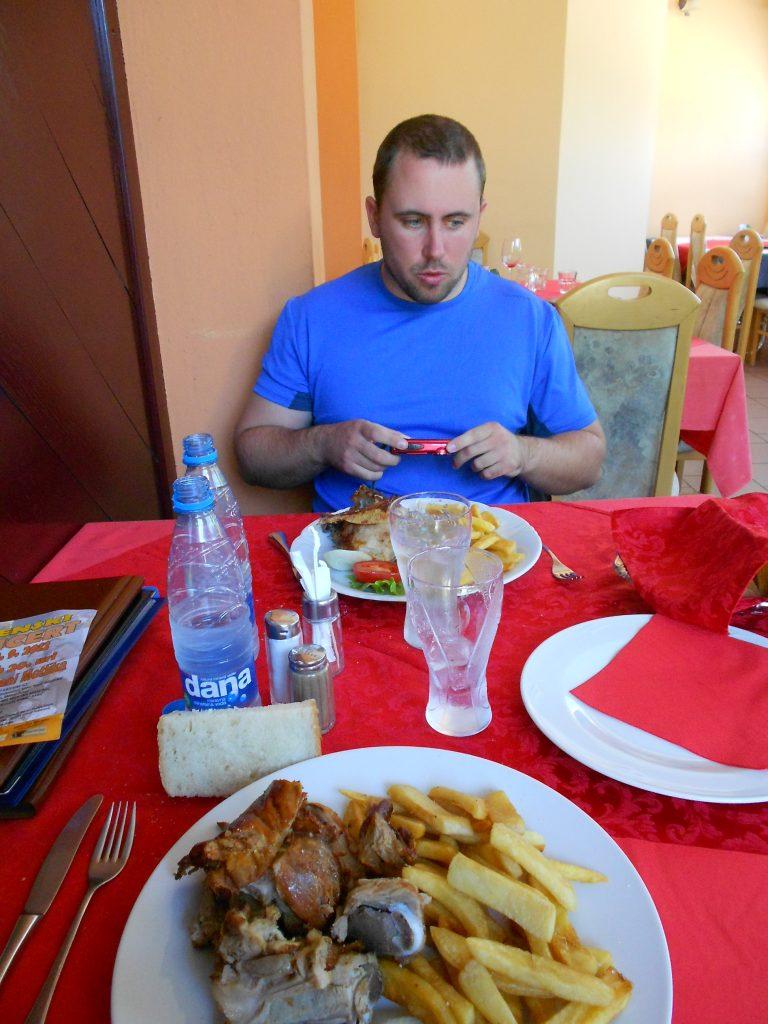 La gastronomie slovène !