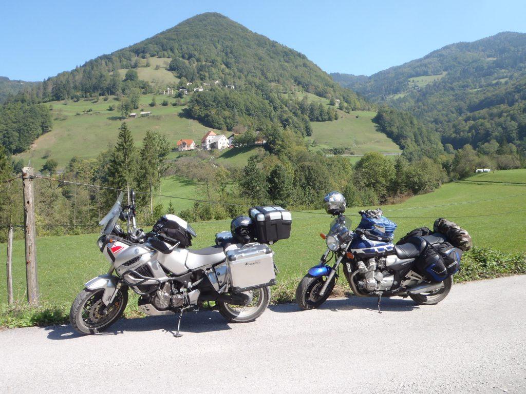 Le long de l'Arc Alpin - Partie 4: La Slovénie