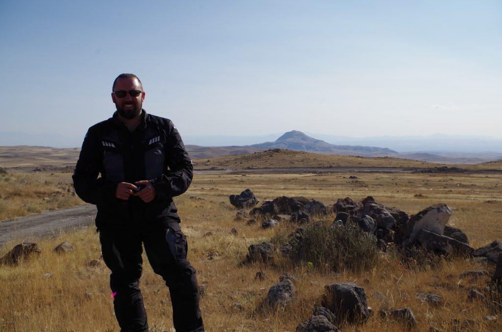 A la découverte du Caucase - 1 - Premier Contact
