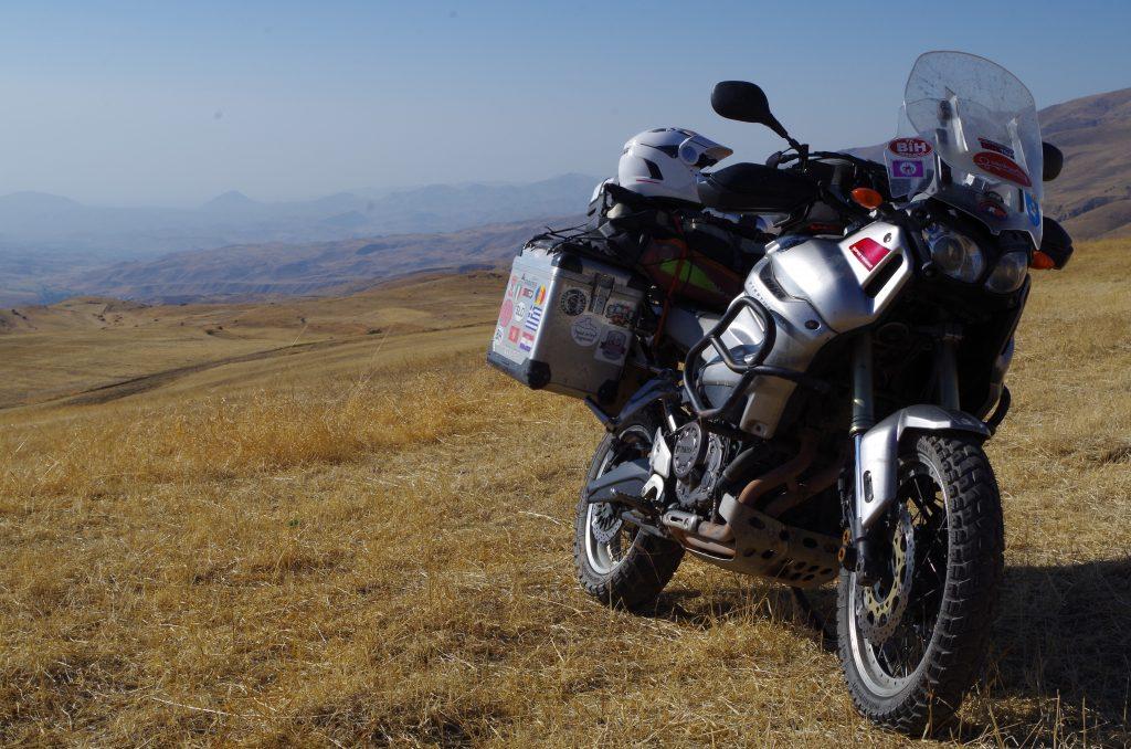 A la découverte du Caucase - 2 - Immersion en Arménie