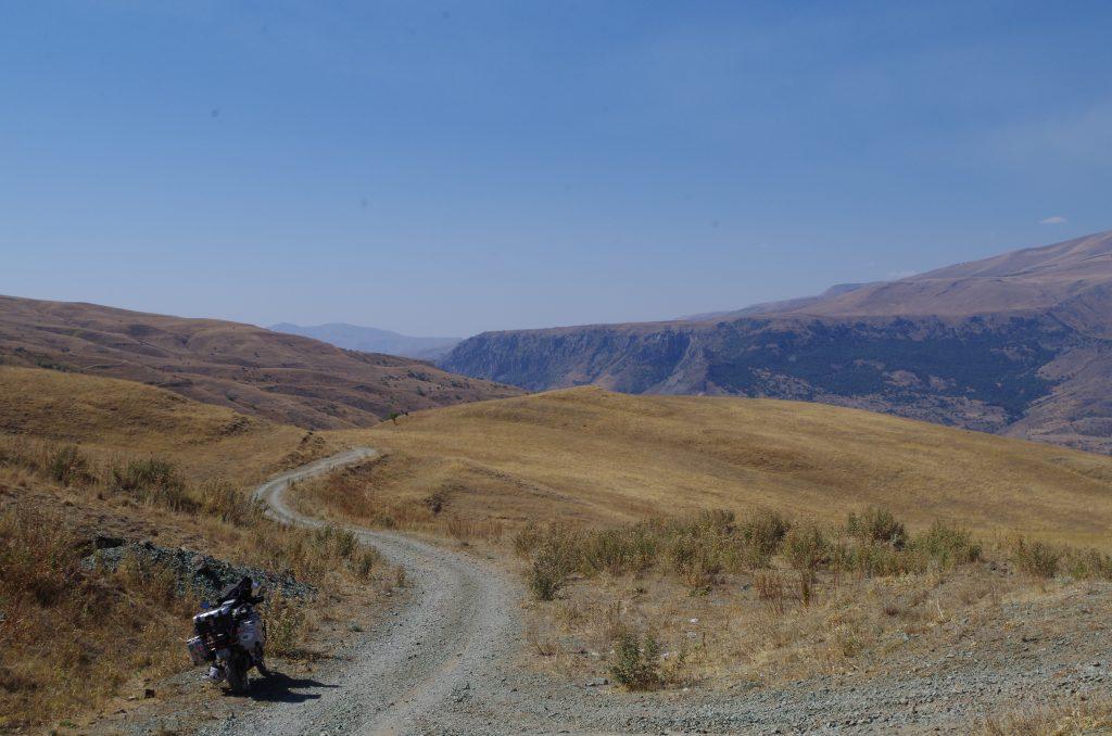 A la découverte du Caucase - 4 - Autour du lac Sevan
