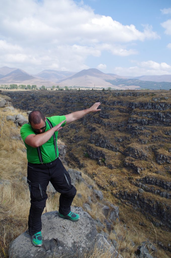 A la découverte du Caucase - 5 - Les gorges du Debed