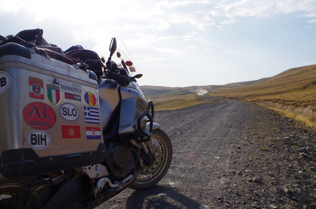 A la découverte du Caucase - 6 - Bienvenue chez les géorgiens