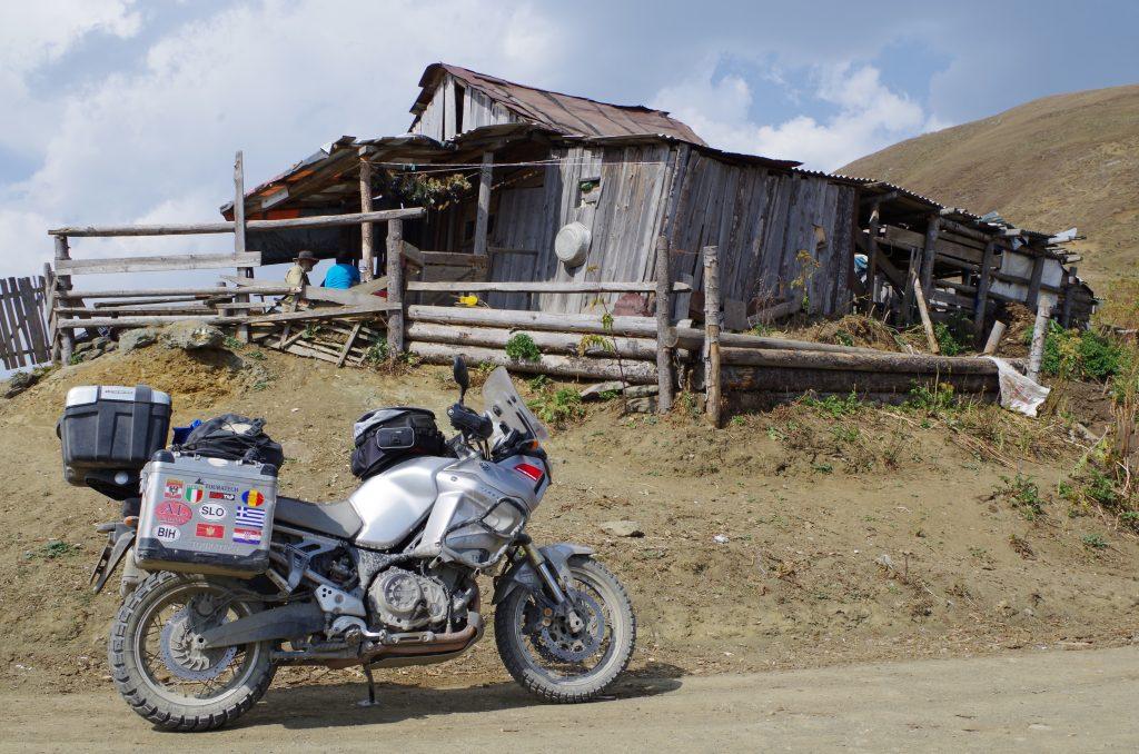 A la découverte du Caucase - 8 - Le petit Caucase géorgien