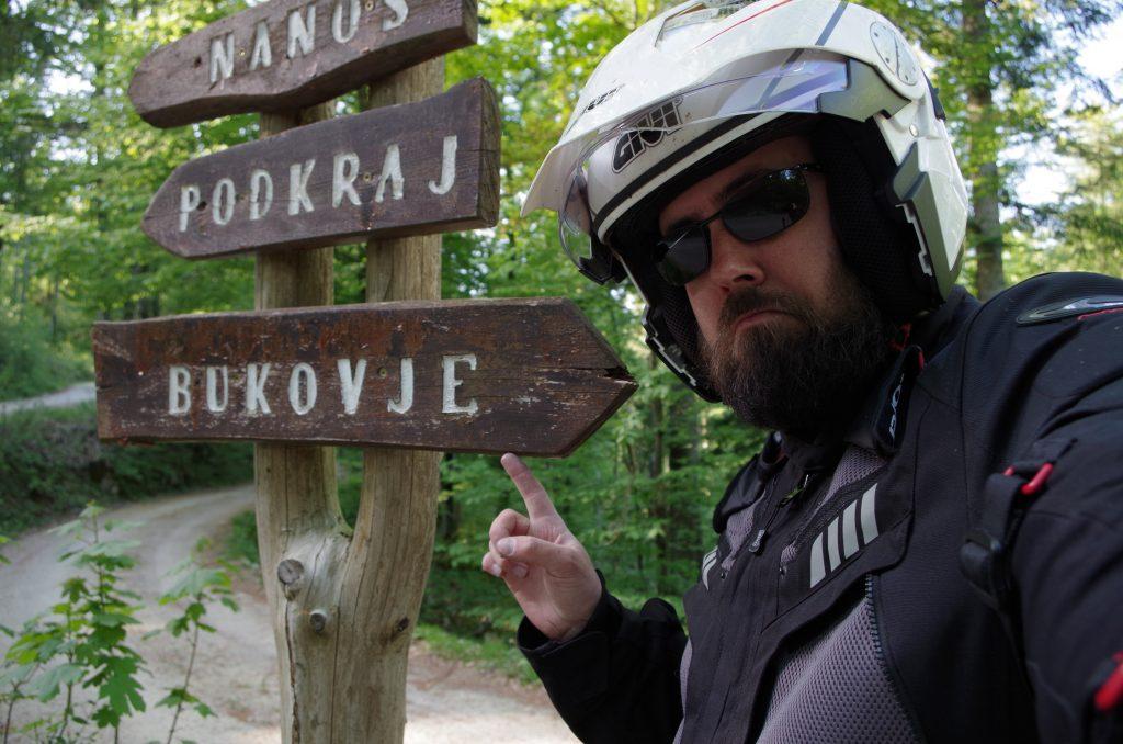 Les aventures de Tonček en Slovénie - Partie 1