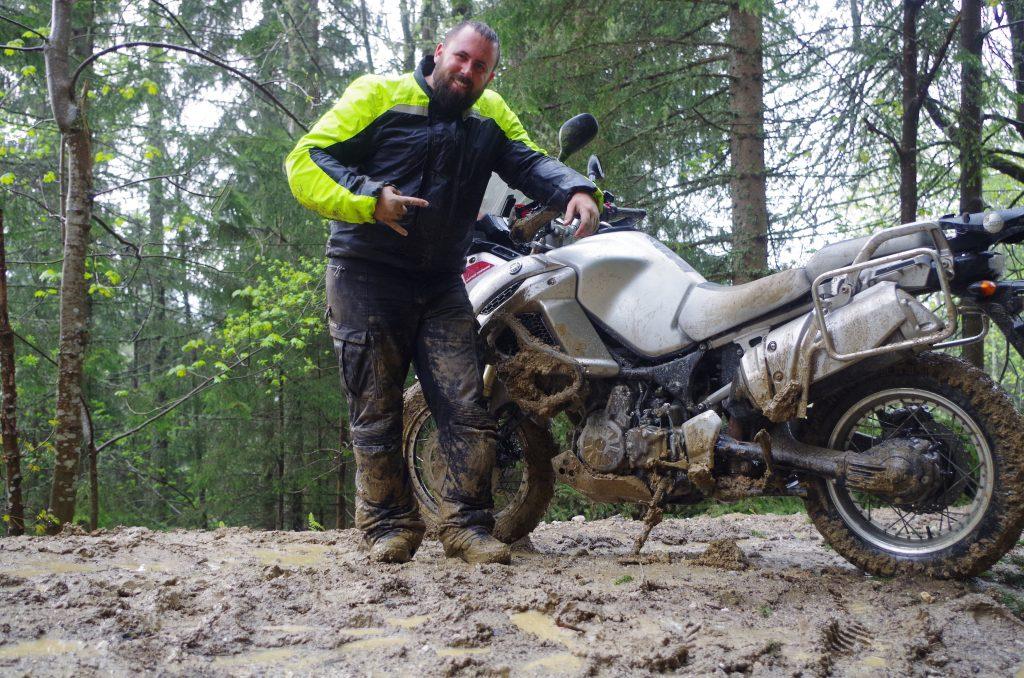 Les aventures de Tonček en Slovénie - Partie 2