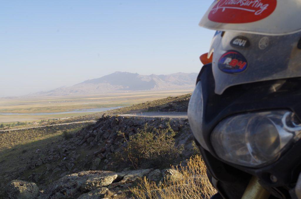 Voyage en Terre Kurde